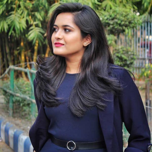 Indira Kundu